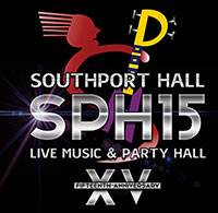 Southport Hall Logo
